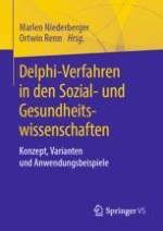 Die Delphi-Methode – eine Einführung