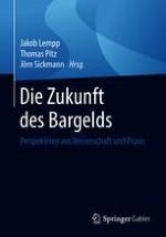 Was denken die Deutschen über die Abschaffung des Bargelds?