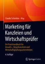 Marketing für Kanzleien – ein Überblick