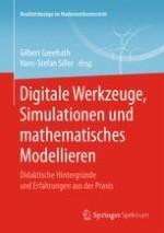 Digitale Werkzeuge, Simulationen und mathematisches Modellieren