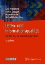Was wissen wir über Information?