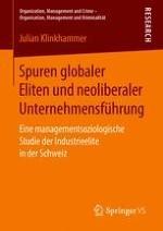 Vom Gespenst neoliberaler Globalisierung