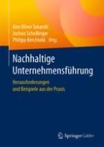 Nachhaltige Unternehmensführung: Leitprinzip und Handlungsfelder in der Praxis