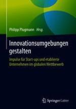 "Einleitung – 15 Jahre Lernkurve ""Innovationsumgebung"""