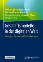 Begriff der Digitalisierung – Extension und Intension aus betriebswirtschaftlicher Perspektive