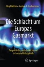 Wie viel Gas braucht Europa?