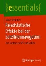 Wie funktioniert Satellitennavigation?