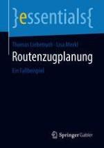 Grundlagen und Einordnung von Routenzugsystemen zur Materialversorgung