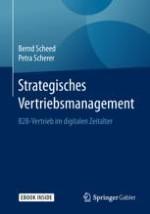 Strategisches Vertriebsmanagement in mittelständischen B2B-Unternehmen