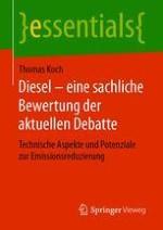 Einleitung, Emissionen und Immissionen