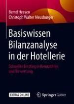 Hotellerie und Gastronomie im Gesamtkontext