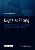 Grundlagen und Besonderheiten des Preismanagements
