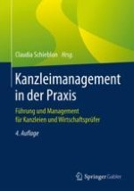 Management in Kanzleien
