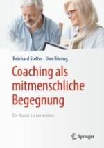 Third Generation Coaching als nachhaltiger, fruchtbarer Dialog – zentrale Merkmale