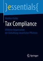 Einführung – Was ist Compliance?