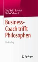 Business-Coaching: Eine Annäherung