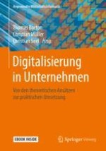 Digitalisierung – eine Einführung