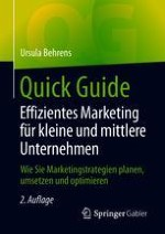 Der Marketingprozess