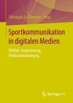 Die Rolle sozialer Medien im Sport – eine Einführung