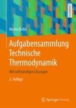 Aufgaben zu Abschnitt 1: Thermodynamische Grundbegriffe