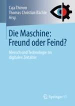 Die Maschine: Freund oder Feind?