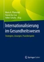 Wettbewerbseffekte der Internationalisierung im Gesundheitswesen