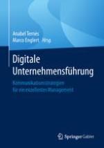 Digitalisierung als evolutionärer Erfolgsfaktor für ein exzellentes Management