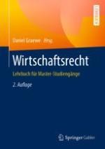 Grundlagen des Rechts und juristische Methodik