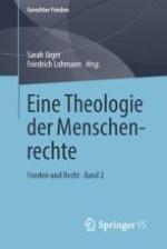 Eine Theologie der Menschenrechte