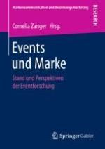 Neurobasiertes Eventmarketing als Basis einer erlebnisorientierten Markenkonzeption – Einige ausgewählte Thesen als Diskussionsinput