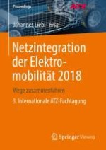 Standardization in the field of electric mobility – our contribution to the future