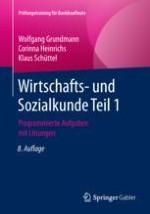 Aufgaben zum Arbeits- und Sozialrecht