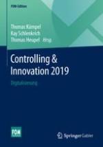 Controlling – Digitalisierung, Automatisierung und Disruption verändern Aufgabenfelder und Anforderungen nachhaltig