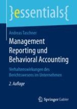 Management Reporting – Grundlagen