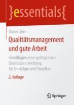 Qualitätsmanagement als Disziplinarsystem