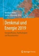 Mathildenhöhe Darmstadt – energetische Sanierung des Ausstellungsgebäudes
