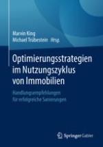 Sanierungsstrategien unter Berücksichtigung des Nutzungszyklus aus Sicht institutioneller Investoren