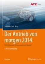 Die Chancen und Potenziale von hybriden Antriebsmaßnahmen in Verbindung mit Ultraleicht-Fahrzeugen