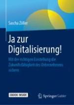 Warum der Begriff Digitalisierung nicht viel aussagt