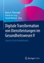 Rehabilitation 4.0: Chancen und Herausforderungen der digitalen Transformation in den Rehabilitationswissenschaften