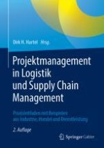 Einordnung und Grundlagen des Projektmanagements in der Logistik