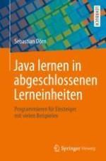 Wie beginne ich mit dem Java-Programmieren? Erste Schritte in Java