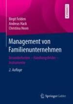 Einführung in Familienunternehmen