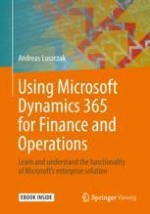 What is Microsoft Dynamics 365/AX?