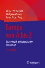 Einleitung: Die EU erklären