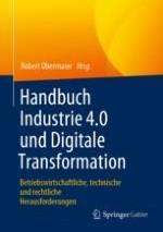 Industrie 4.0 und Digitale Transformation als unternehmerische Gestaltungsaufgabe