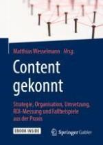 Eine Historie des Content Marketings