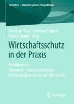 Wirtschaftsspionage in Nordrhein-Westfalen