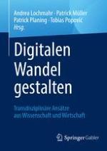 Einführung – Digitalen Wandel gestalten