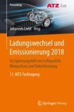 Der BMW 4,0l-V8-Rennmotor der Jahre 2012 bis 2018 für die DTM